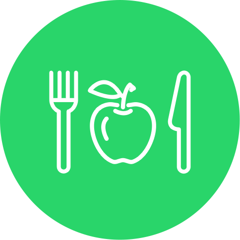 NUTRITION : manger sainement